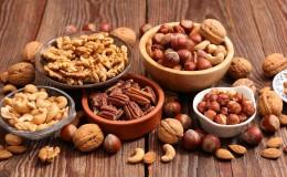 Combien de noix par jour pouvez-vous perdre du poids