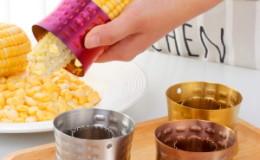 Come pulire il mais dai cereali a casa: i migliori trucchi della vita per la lavorazione rapida di un vegetale