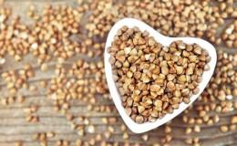 Valeur calorique et nutritionnelle du sarrasin, ainsi que ses bienfaits pour le corps