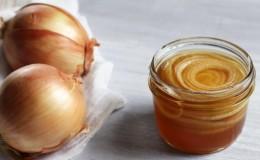 Comment utiliser correctement le jus d'oignon avec du miel pour nettoyer les vaisseaux sanguins, avis sur l'efficacité
