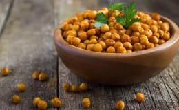 Pois chiches - composition, teneur en calories, avantages et inconvénients